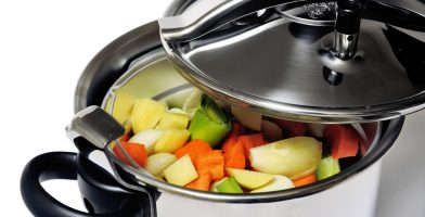 we tested the best pressure cookers on the market