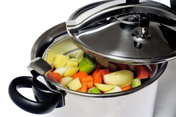 Best Pressure Cookers Reviewed
