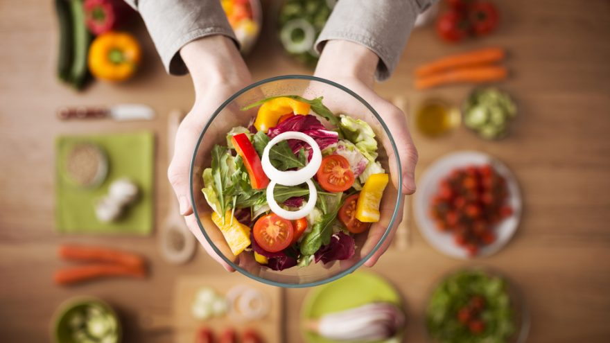 How to Switch from Bad Eating Habits to Healthy Eating