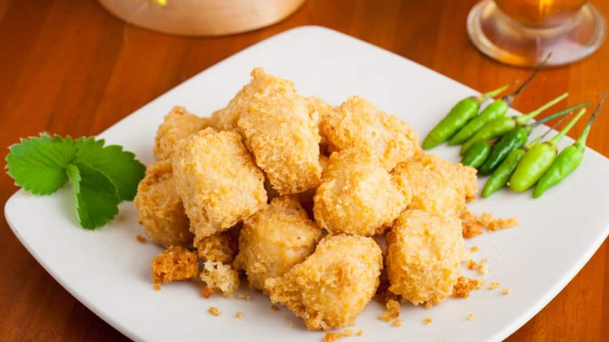 5 Easy Ways to Make your Favorite Crisps Healthier