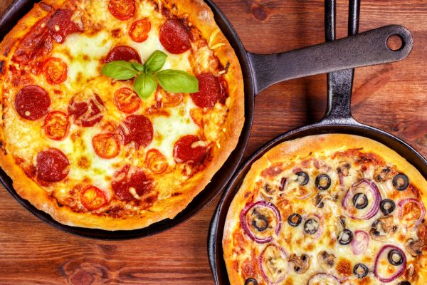 Best Pizza Pans Reviewed and Rated