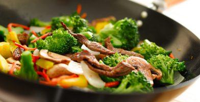 best woks