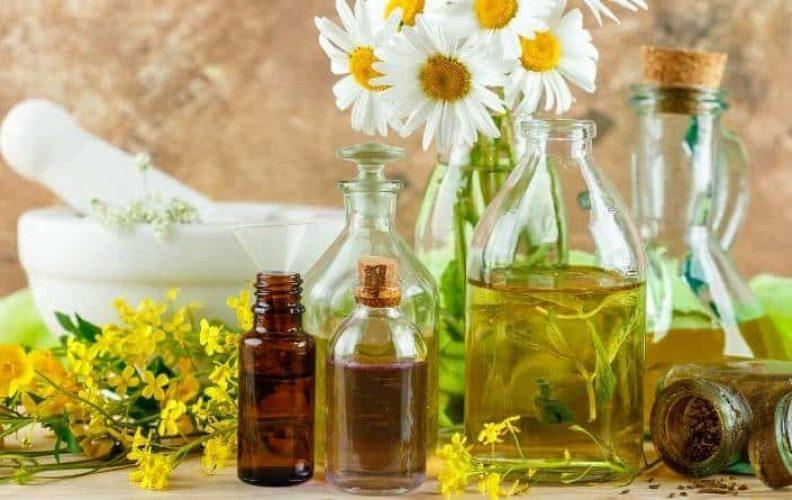 Essential Oils for Bedsores