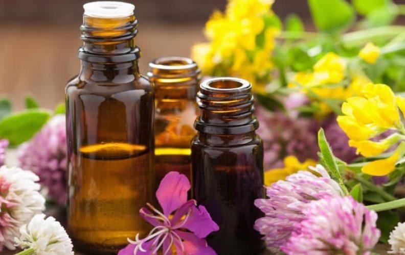 Essential Oils for Broken Capillaries