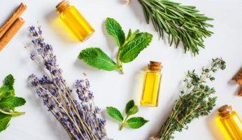 Essential Oils for Rotator Cuff Injury