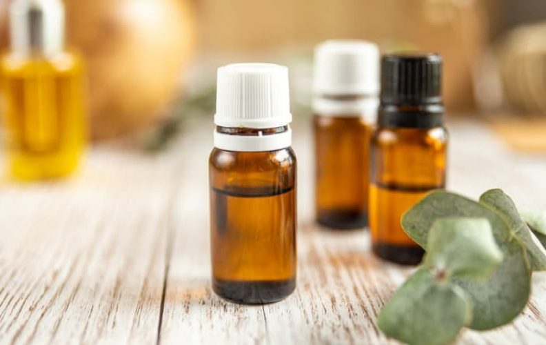Essential Oils for Trigeminal Neuralgia