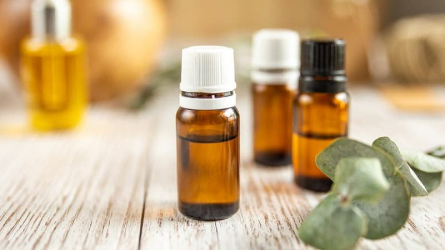 Essential Oils for Trigeminal Neuralgia