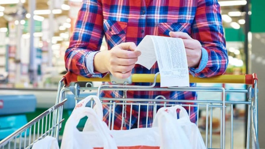 5 Money-Saving Grocery Shopping Tips During the COVID-19 Pandemic