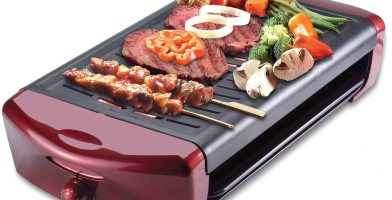 we tested the best electric grills on the market