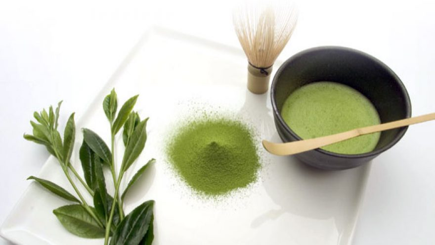 Matcha Tea: The Antioxidant Powerhouse