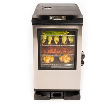 Masterbuilt the best electric smoker