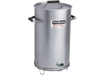 Cajun Injector Electric Smoker Review Amp Ratings