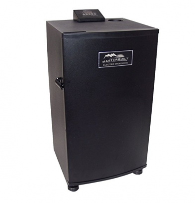 Masterbuilt 30 Inch Electric Smoker Review