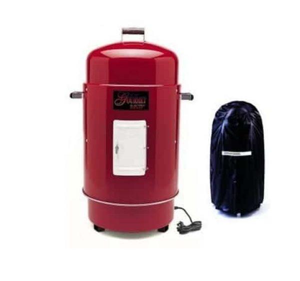 Brinkmann Gourmet Electric Smoker Review