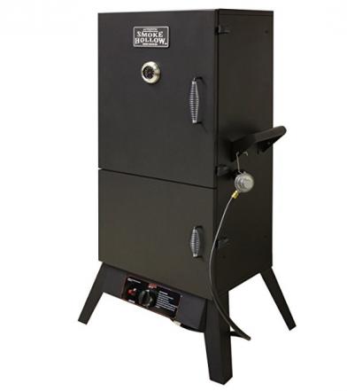 Smoke Hollow Gas Smoker 38202G
