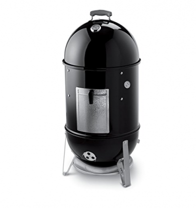 Weber Smokey Mountain Smoker 18.5 Inch Review