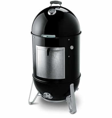 Weber Smokey Mountain Cooker 22-1/2-Inch Review