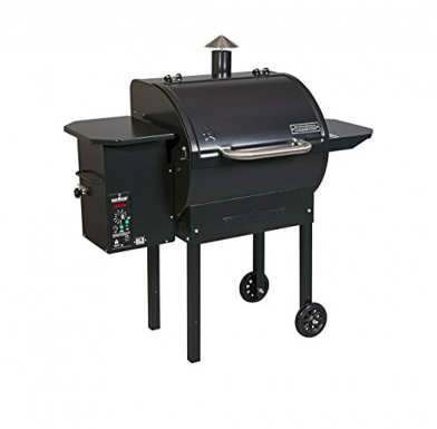 Camp Chef PG24 Pellet Grill and Smoker Reviewed & Rated