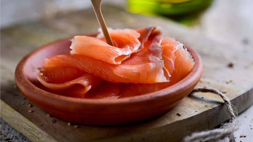 What to Serve with Smoked Salmon