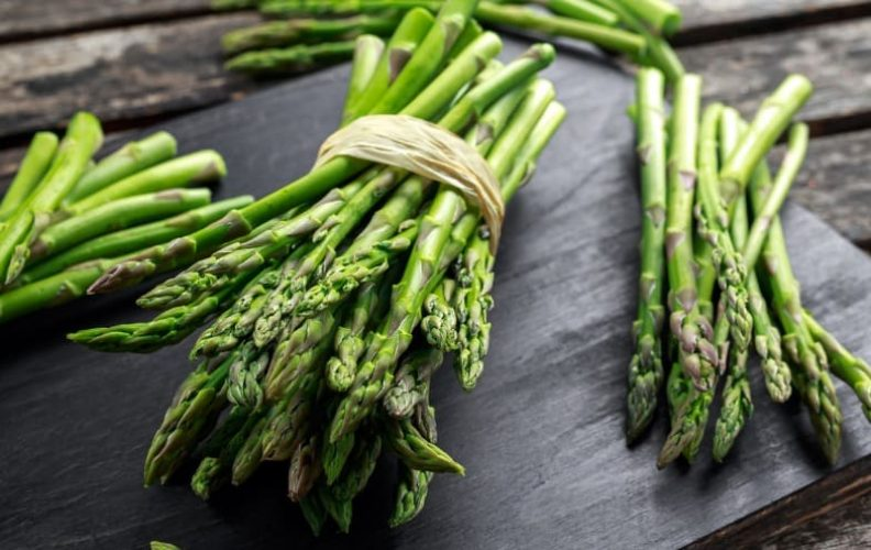 Asparagus appetizer ideas