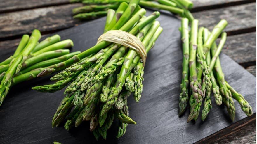 Asparagus appetizer ideas