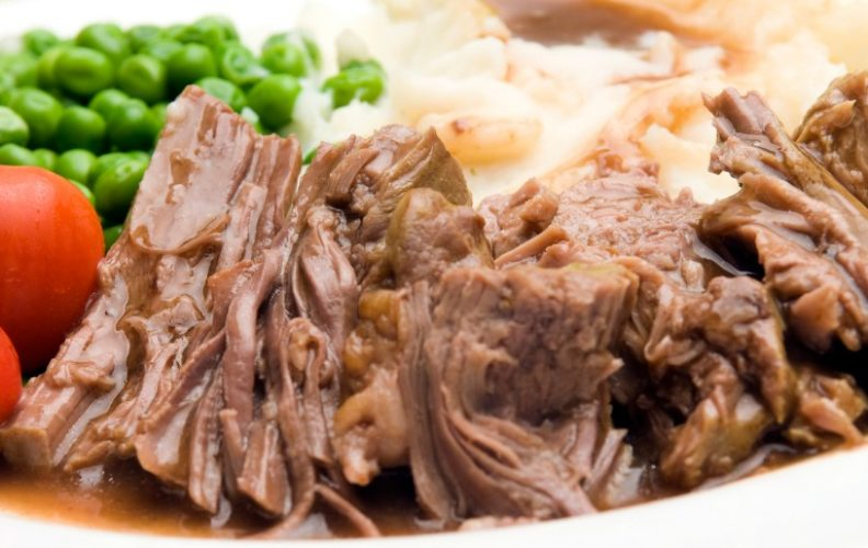 Best Pot Roast Sides You'll Lick Your Chops Over