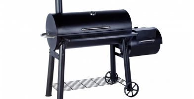we tested the best BBQ sokers today
