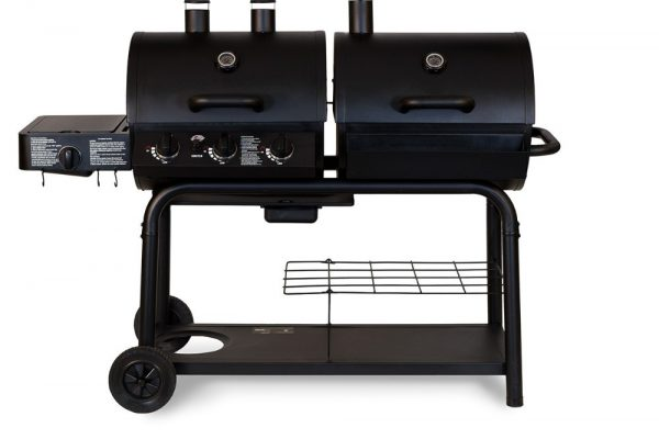 best charcoal smokers
