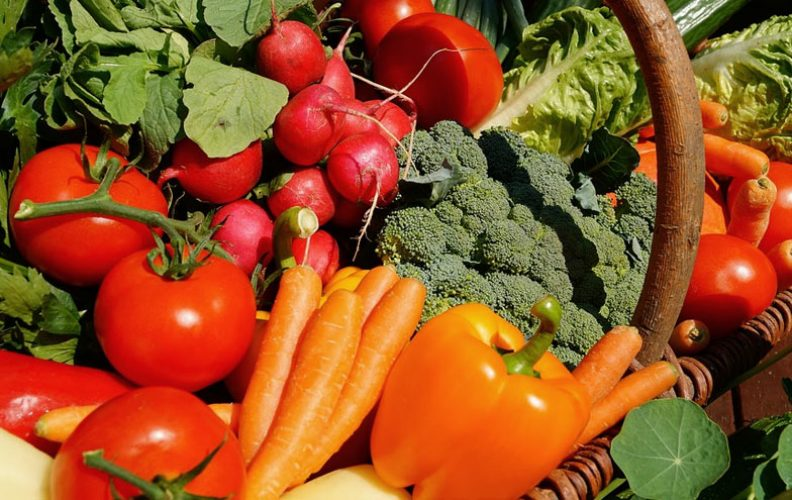 Best Food to Grow at Home for a Healthy Lifestyle
