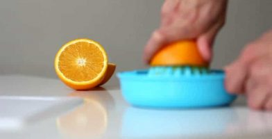 best hand juicers