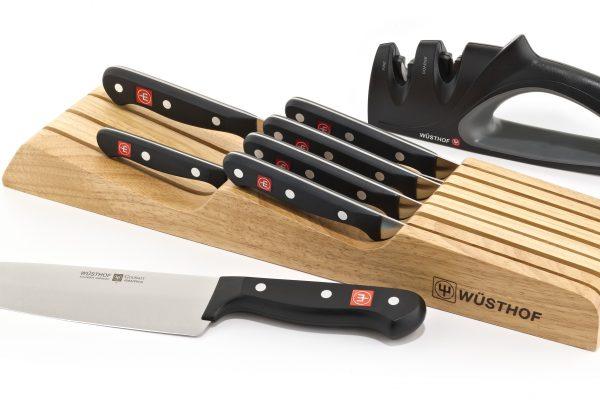 best knife sets for kitchen