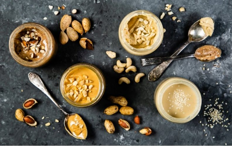 best tasting nut butters