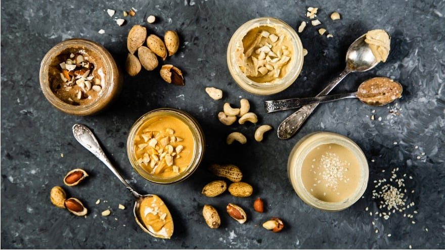 best tasting nut butters