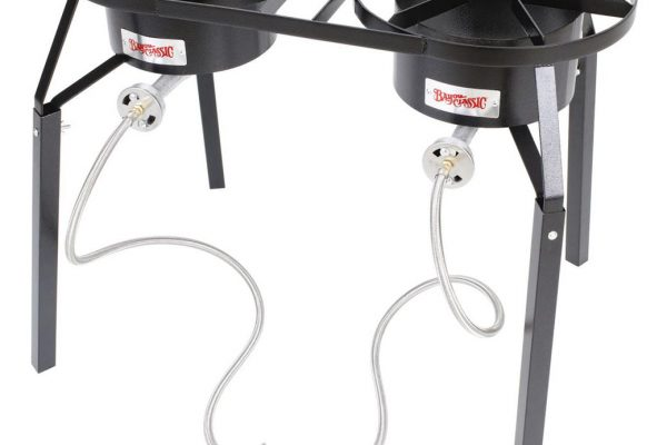 best patio cookers tried and tested