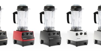 best Vitamix blenders
