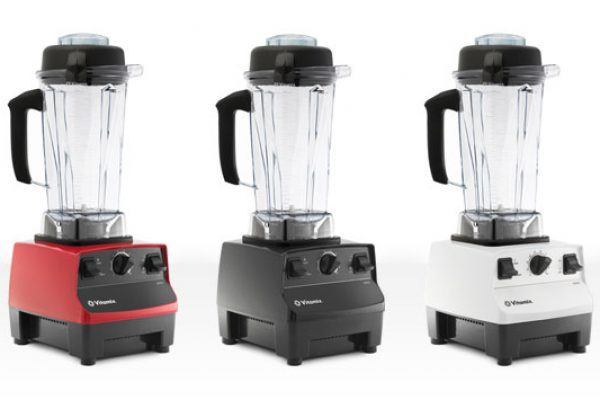 Our team reviewed in detail the best Vitamix blenders