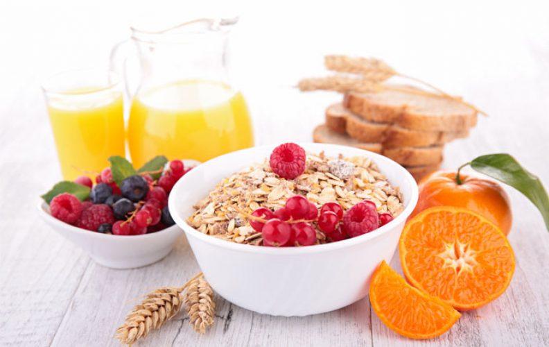 10 Quick Healthy Breakfast Ideas