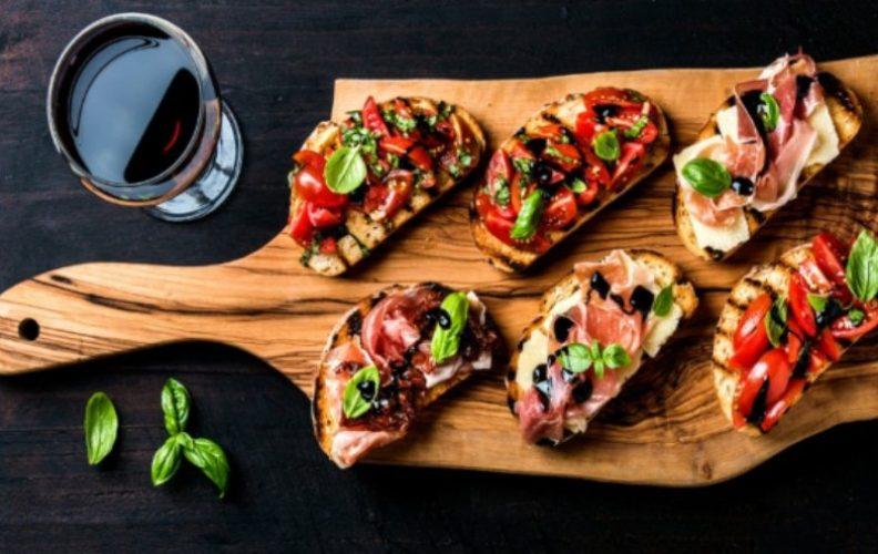 Best Bruschetta Toppings