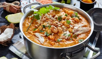 What to Serve with White Chicken Chili
