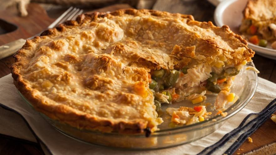 How to Reheat Chicken Pot Pie