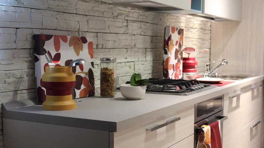 How to pick a backsplash for your kitchen