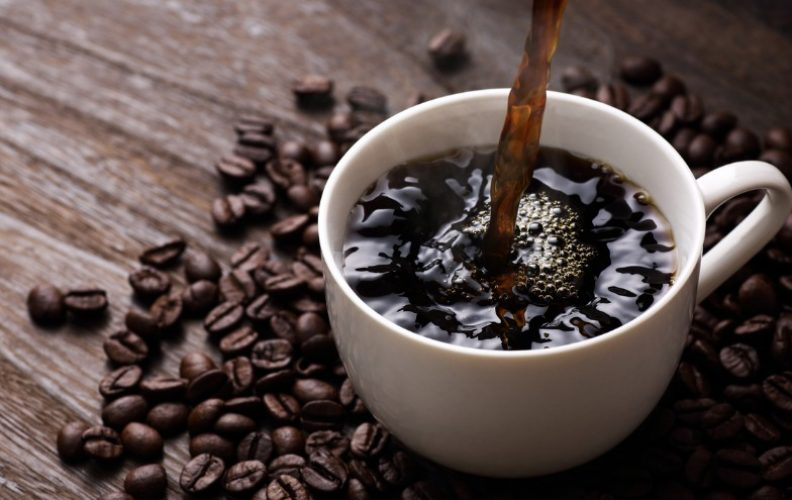 coffe health baed on science