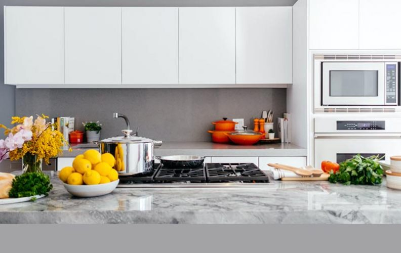 Essential Kitchen Items for College Apartments