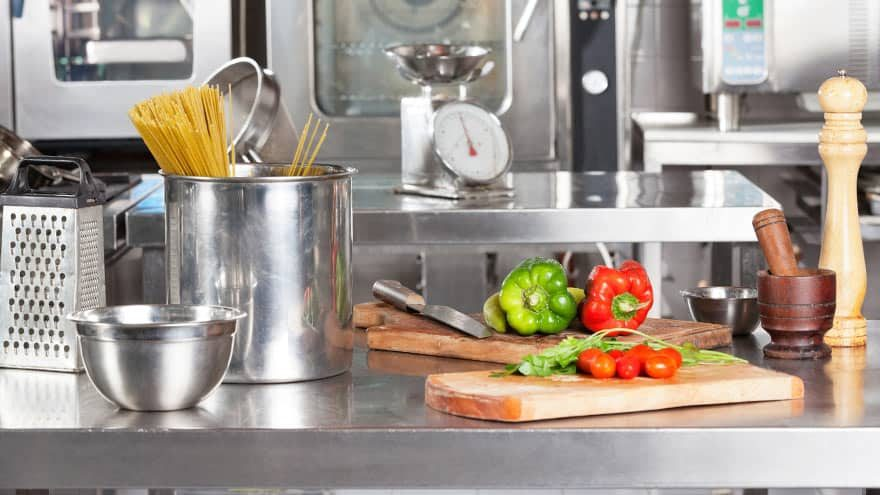 Why You Need Commercial Kitchen Appliances at Home