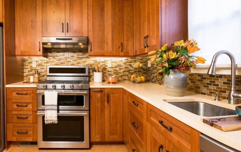 3 Backsplash Design Trends to Update Your Kitchen