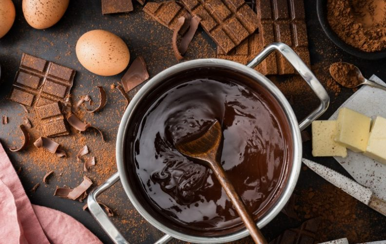 Cooking with Chocolate & Cocoa: Valuable Tips and Techniques