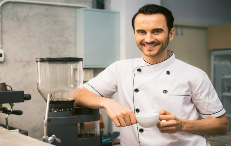 Converting Your Cooking Passion Into a Career
