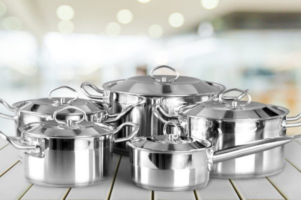 Best Stainless Steel Cookware Sets