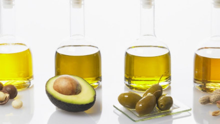 The Healthiest Cooking Oils for A Healthier Self