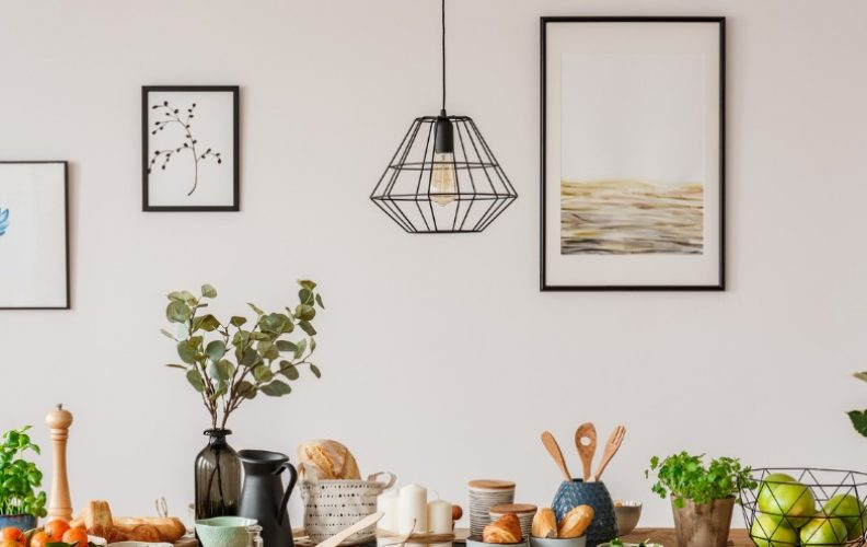Decorate Your Kitchen With Wall Art Prints for a Personal Touch
